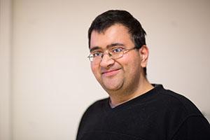 Ashraf Vaid