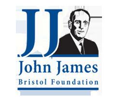 Funder John James
