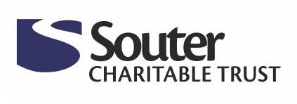 Souter Charitable Trust Logo