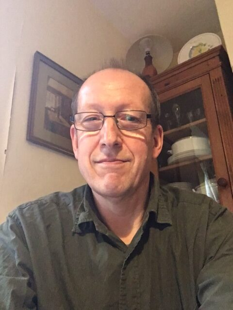 Jim Lewis